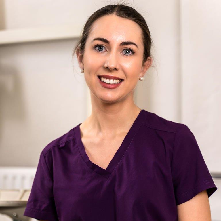 Limerick Dentist - Jacqueline O'Brien